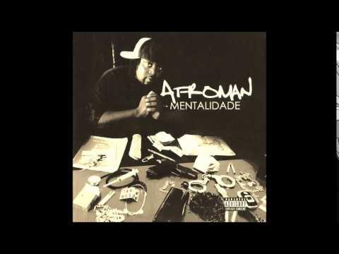 Yannick Afroman Mentalidade  2008 full album