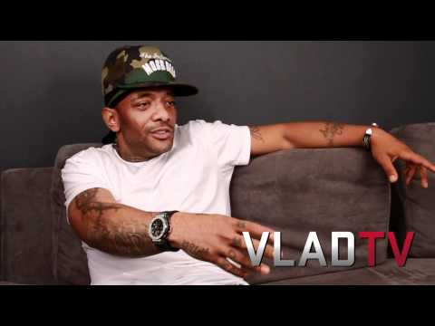 "Prodigy: ""50 Cent Can Do No Wrong in My Eyes"""