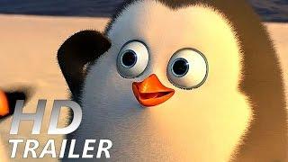 DIE PINGUINE AUS MADAGASCAR Trailer & Filmclips [HD