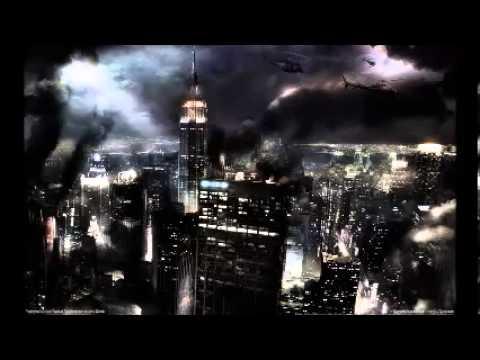 Sal Saqeb - Cybernation (melodic progressive house)