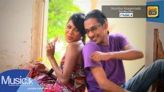 Numba Asagenada Sitinne - Randika Silva