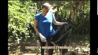 Prefeitura de Betim troca lixo por cadernos em campanha contra mosquito da dengue