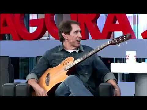 Agora É Tarde 22/06/2012 - Com Odair José - COMPLETO