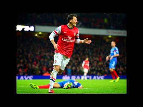 Hull City 0-3 Arsenal All Goals & Highlights Preview 20/04/2014