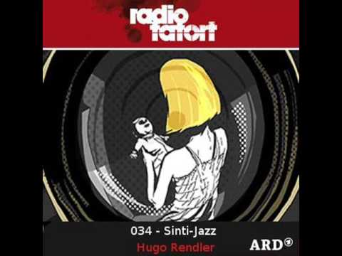 34.ARD Radio Tatort - Sinti-Jazz