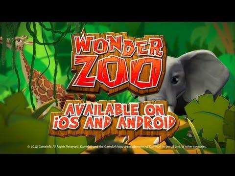 Wonder Zoo - Launch trailer