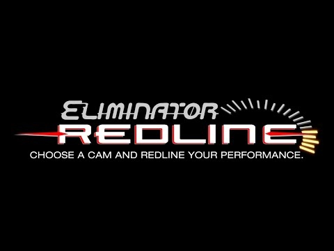 Pearl P2052C Eliminator Redline Chain Drive Double Pedal