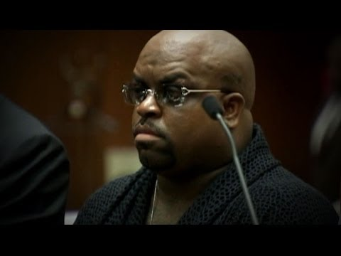 Cee-Lo Green Alleged Drugging Charges: Faces 4 Years on Charges He Slipped MDMA Into Date's Drink