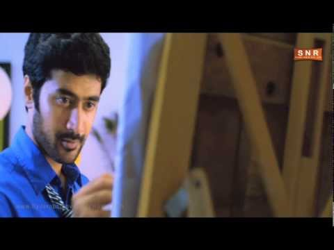 Hyderabad-Love-Story-Teaser