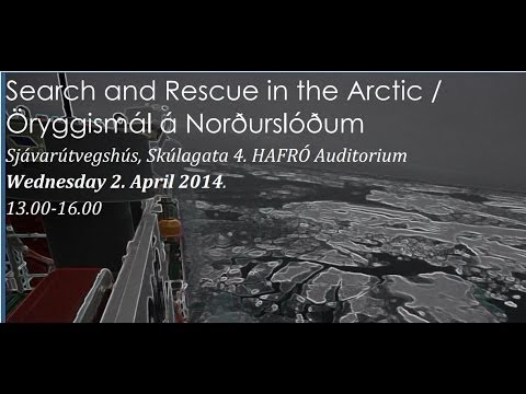 Search and Rescue 2 April 2014