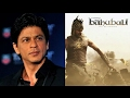 SRK to join Prabhas in 'Baahubali: The Conclusion' !..