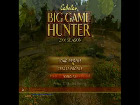 Deer Hunter 2006