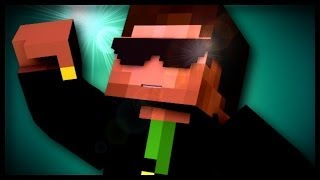 "Minecraft: ""EVERYBODY DANCE!"" (Discocraft Mod - 1.6.4)"