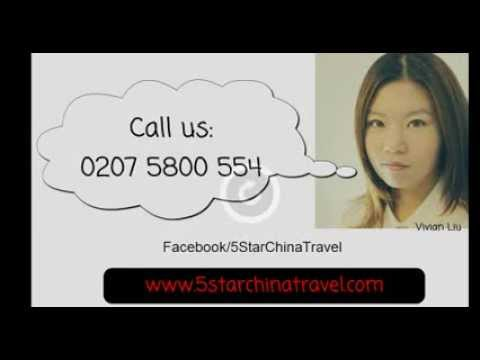How to get a Chinese Visa ?