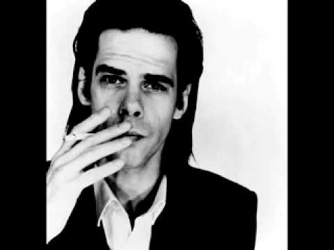 Nick Cave - Cannibal's Hymn