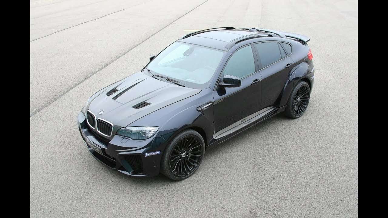 ?#sportscar ECLUSIVE !!! 2014 G-Power BMW X6 M Typhoon wow.. jadi pingin koleksi nih..