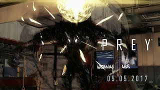 Prey - Typhon Research Trailer