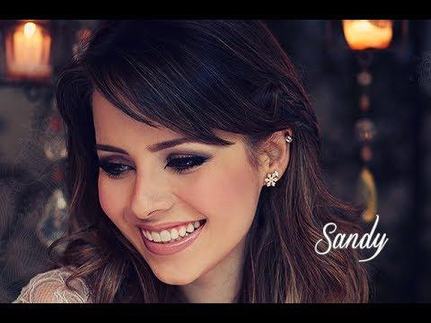 Sandy Morada (Legendado) Tema Nacional Em Família Tema de Juliana - HD 2014.