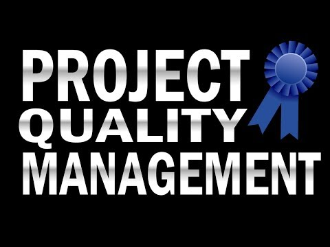 Project Management Professional PMP Exam Online Training PMBOK 5 Quality
