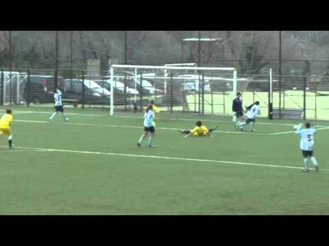 Carpisa Napoli - SS Lazio 1-3
