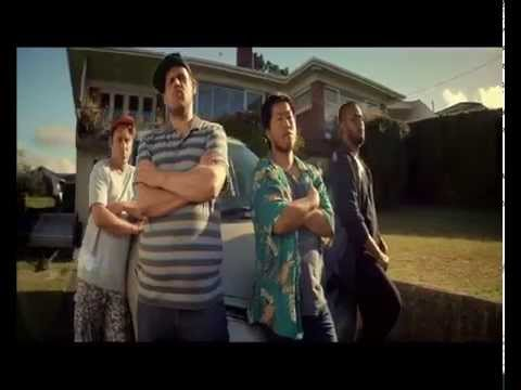 Become a Giganaire Sped Up 2x Telecom New Zealand Ad Song 2014