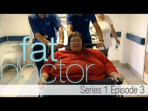 Fat Doctor Series 1 - Ep3 - Amanda Beere