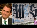 Sheriff blames Obama for wave of MS-13 gang violence