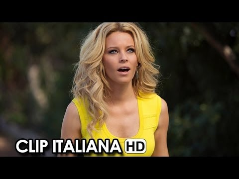 Una notte in giallo Clip italiana 'Shots time' (2014) - Elizabeth Banks Movie HD