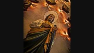CORRIDO A San Judas Tadeo