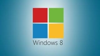 Descargar Windows 8 RTM Gratis 32 & 64 Bits Español 1