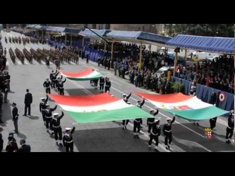 Marina Militare - Quel Che Persevera - Parte 1 -ljLAjfz3vWc