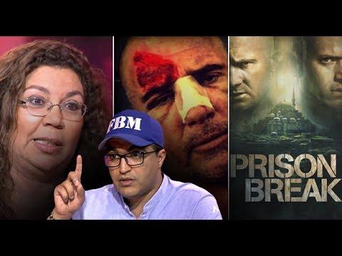 منتجة « Prison Break » تتحدث  عن الوضع الصحي في «هوليود المغرب»