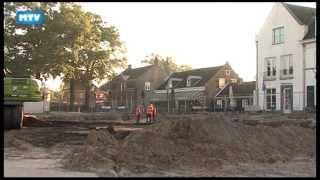 Archeologie op het plein - 634 Opgravingen