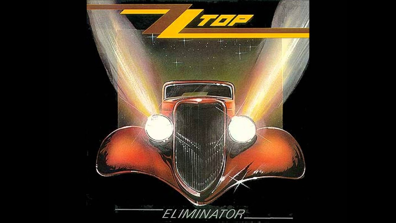 zz top gimme all your lovin: