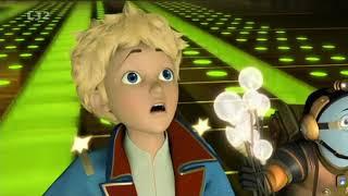 Malý princ 1x06 - Planéta Polykače - 2