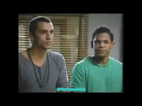 Rebelde Brasil Capítulo 233 Parte 1/4 Quarta-Feira 08/02/2012