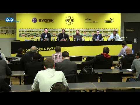 Jürgen Klopp verlängert seinen Vertrag beim BVB
