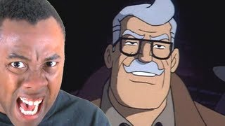 GOTHAM TV SERIES & PREQUELS : Black Nerd RANTS