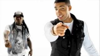 Lil Wayne Ft. Drake Right Above It (LYRICS/HQ)