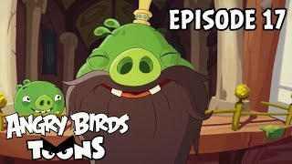 Angry Birds Toons 2x17 - Vousaté ambice