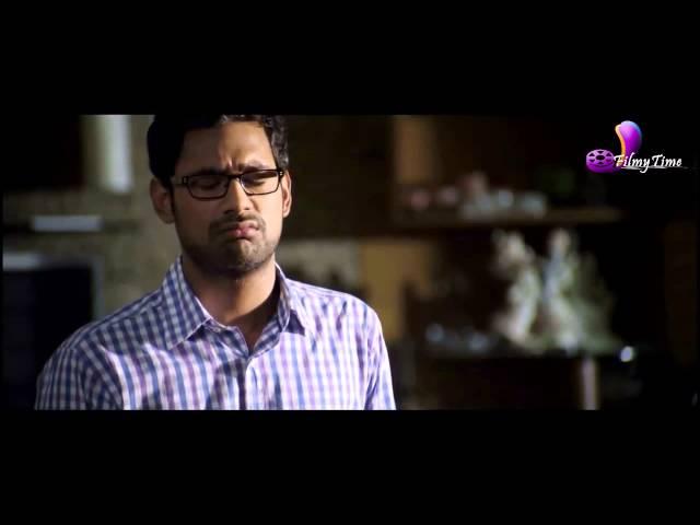 Abbai Class Ammayi Mass Movie Trailer - Varun Sandesh, Haripriya