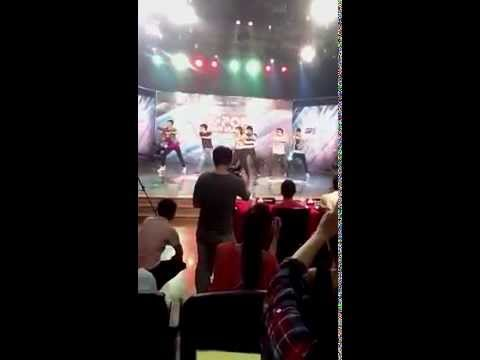 Kpop Star Hunt 2 in Viet Nam - St.319 Only One (live)