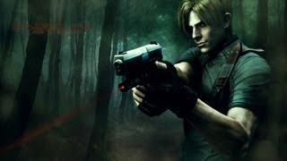 Baixar E Instalar Resident Evil 4 HD Edition 2012 PC