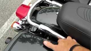2007 FLHX Street Glide, Rinehart Tru Duals, Low Miles, For