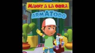 Brinco Salto Manny A La Obra.wmv
