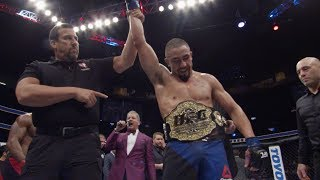 UFC 213: The Thrill and the Agony - Preview
