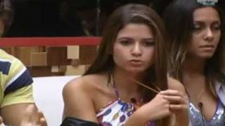 Cacau Colucci - BBB10 view on youtube.com tube online.