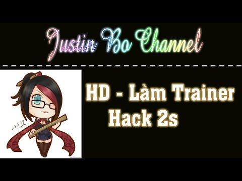 2s ( ZingSpeed ) - Hướng dẫn làm Hack Bằng Cheat Engine By Justin.Bo