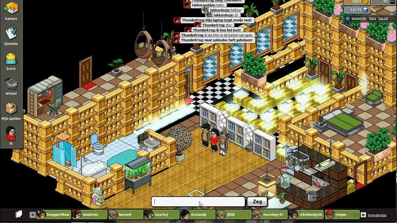 Huis van lekkerspekkie en lekkerdoxje dox hotel youtube