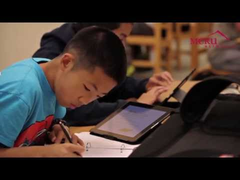 Bellarmine College Preparatory enabling iPad Program with Meru
